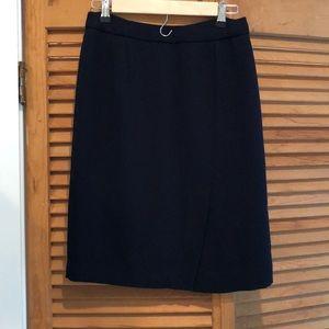 Philosophy pencil skirt size 2